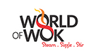 World-of-wok mallstreet